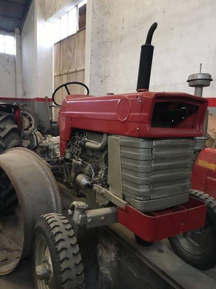 Tractor 60hp Massey Ferguson 165