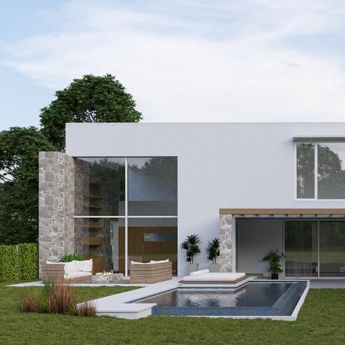 Imagen 1 de 10 de Renders 3d/ Planos Autocad/ Animaciones 3d. Arquitectura