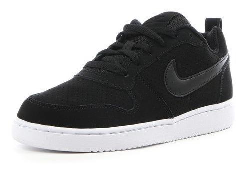 Tenis Nike Court Borough Low Dama + Envío Gratis + Msi
