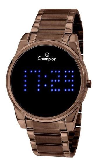 Relógio Champion Digital Original Lançamento Ch40053r