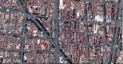 Casa De Remate Bancario En El Centro $3,980,000.00 Pesos.