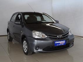 Toyota Etios X 1.3 Flex (4573)