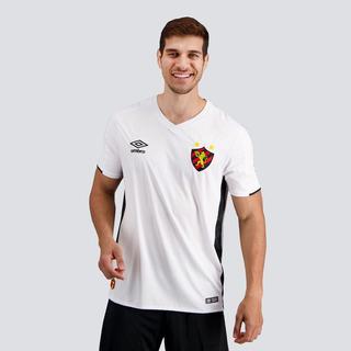 Camisa Umbro Sport Recife Ii 2019