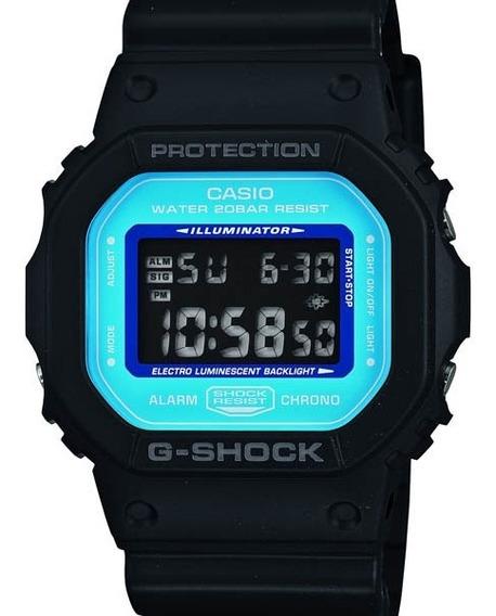 Relógio Casio G Shock Dw 5600sn