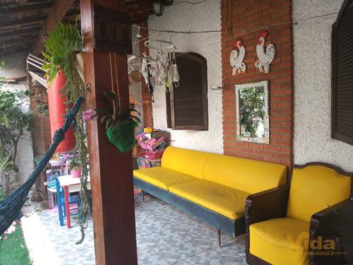 Casa A Venda Em Jardim Umuarama  -  Osasco - 43699