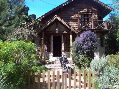 Cabaña En El Bosque Peralta Ramos.