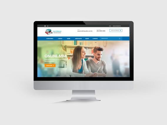 Site Para Escolas Preparatorias Para Concursos