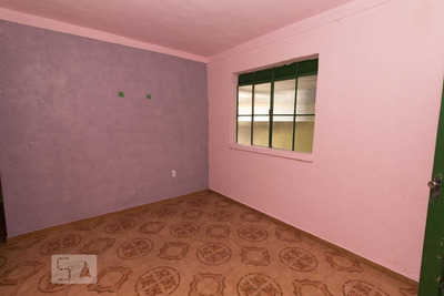 Casa Com 2 Dormitórios E 1 Garagem - Id: 892916720 - 216720
