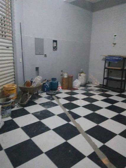 Salão Vla Esperança - Sl0009