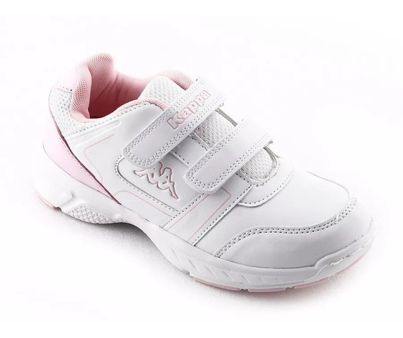 Zapatillas Kappa Kids Logo Rail Vlcro K53032mx0