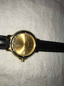 Relógio Mido Ocean Star Dourado Original