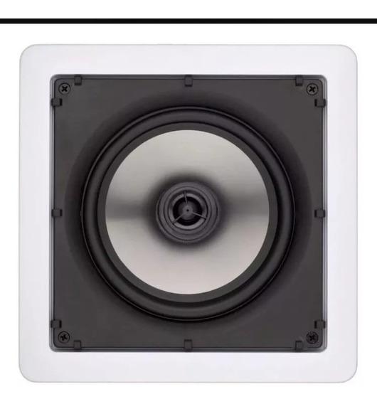 Caixa De Embutir Loud Sq6