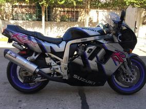 Suzuki Gsx-r 750 92, No Zx6 F2 F3 Cbr 900 929