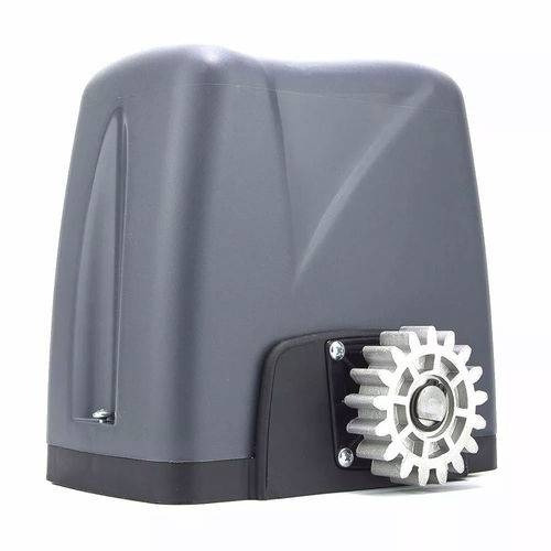 Portão Deslizante Rossi Nano 36 Turbo 1/4 600kg 220v S/ Crem