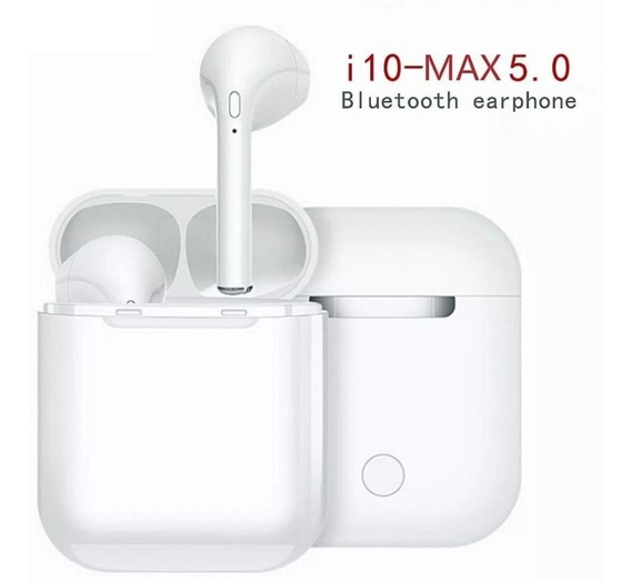 I10 Max Tws Bluetooth 5.0 Earbuds Verdadeiro Fone Sem Fio Bluetoo