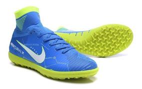 Pupillos Nike Mercurial , Hypervenom Iii ( Solo Bajo Pedido)