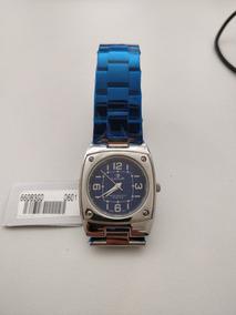 Relógio Lexus Prata Análogo 6608g0