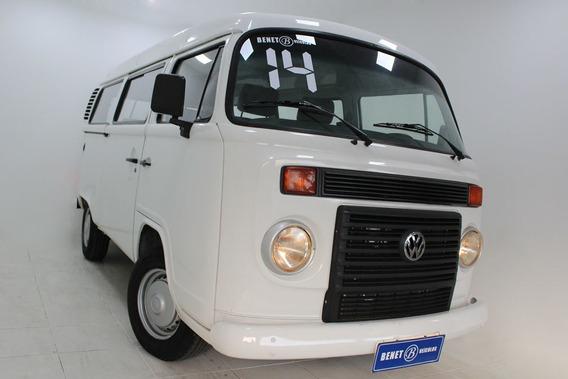 Volkswagen Kombi 1.4 Standard Total Flex