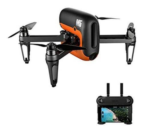 Imagen 1 de 3 de  Drone Wingsland M5