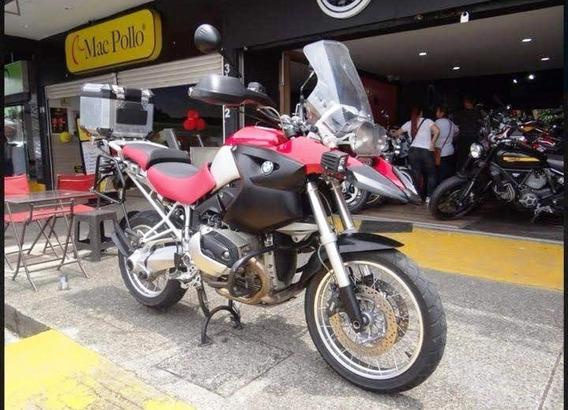 Bmw Gs 1200 Mod 2005 Con 108.000kms Muy Buen Estado