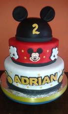 Pasteles Tortas Cupcakes Fondant Quito Domicilio 0984673400