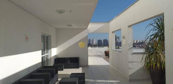 Sala Para Alugar, 26 M² Por R$ 1.200/mês - Baeta Neves - São Bernardo Do Campo/sp - Sa0371