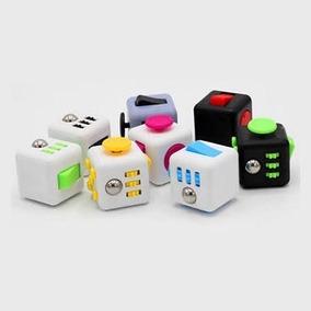 Fidget Cube - Cubo Anti-stress/ansiedade - Pronta Entrega