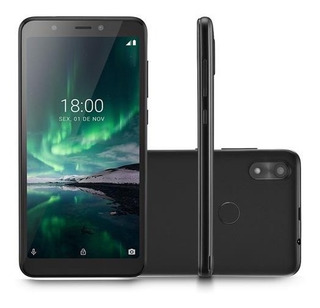 Smartphone Multilaser F Pro 4g 16gb Android 9