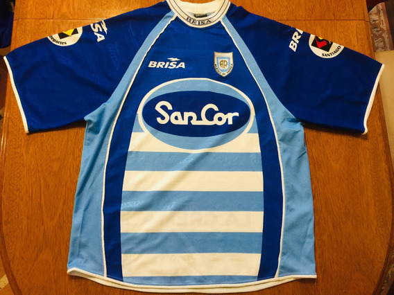 Camiseta Atlético De Rafaela 2003/2004