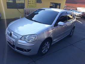 Volkswagen Polo 1.6 Bluemotion Total Flex 5p