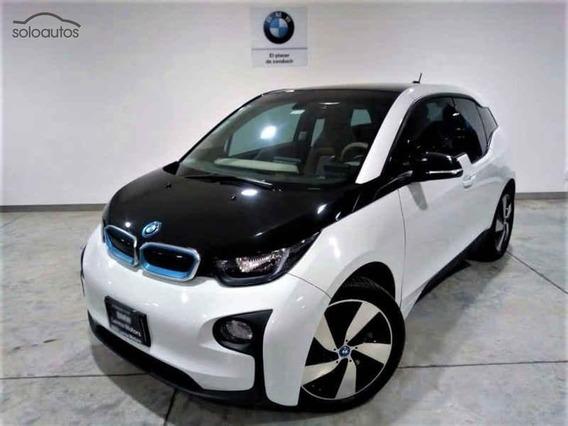 2017 Bmw I3 Rex Mobility (94 Ah)