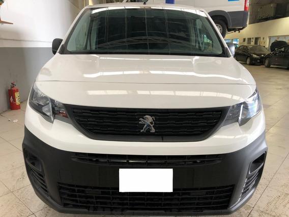 Peugeot Partner Maxi 5p 1.6 Hdi 90hp Man 5vel
