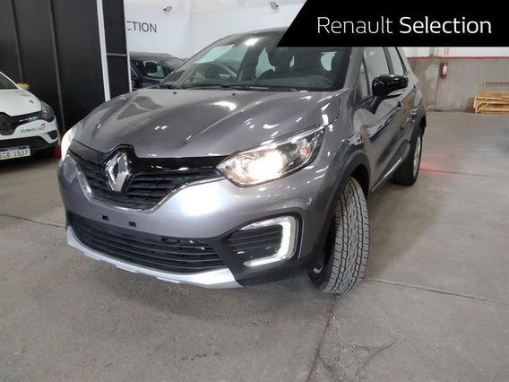 Renault Captur Zen 2020 0km