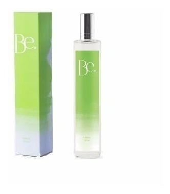Presente Especial Perfume Feminino Be Colônia Verde 100ml