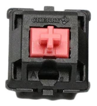 Imagem 1 de 1 de 2 Switch Cherry Mx Red Para Teclado Mecanico