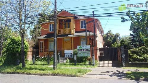 Casa En Venta En Temuco
