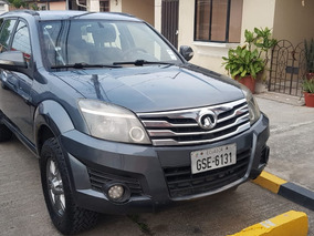 Great Wall Haval H3 Del 2013, 2000cc