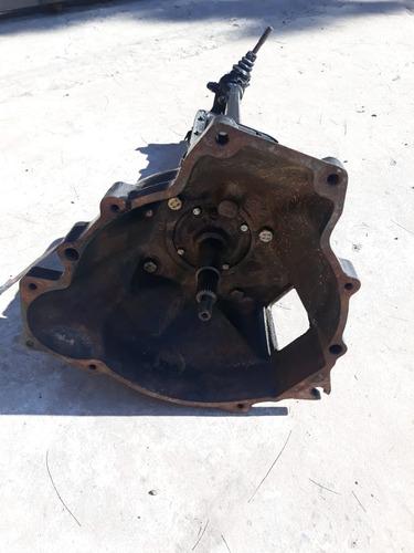 Imagen 1 de 4 de Caja De Cambios Ford Sierra
