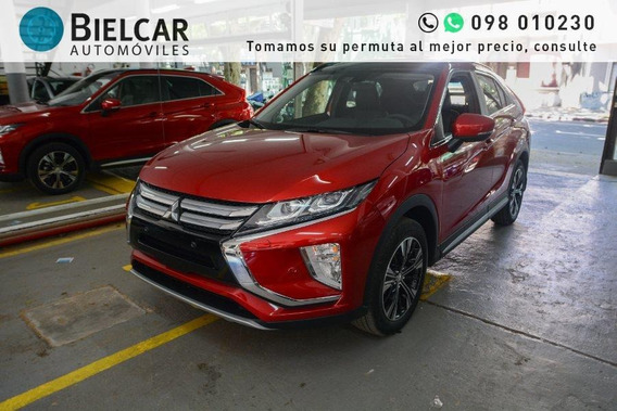 Mitsubishi Eclipse Cross 1.5t 4x4 Awd 1.5 2020 0km