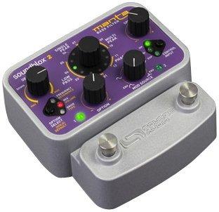 Fuente Audio Soundblox 2 Sa223 Manta Bass Filter Bajo Guitar