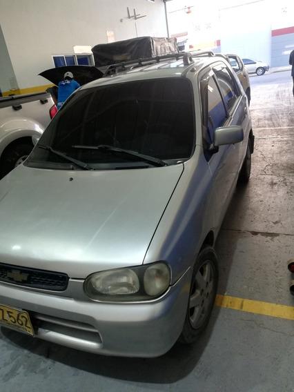 Chevrolet Alto 2002 Alto