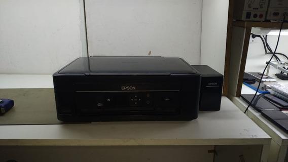 Impressora Ecotank Epson L455