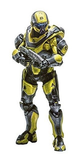 Mcfarlane Halo 5: Guardians Series 1 Spartan Athlon Figura D