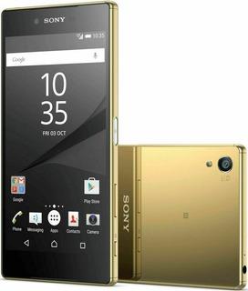 Celular Sony Xperia Z5 Dual Sim E6683 32gb Nuevo X Encargue