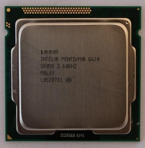 Prossesador Pentium Lga 1155