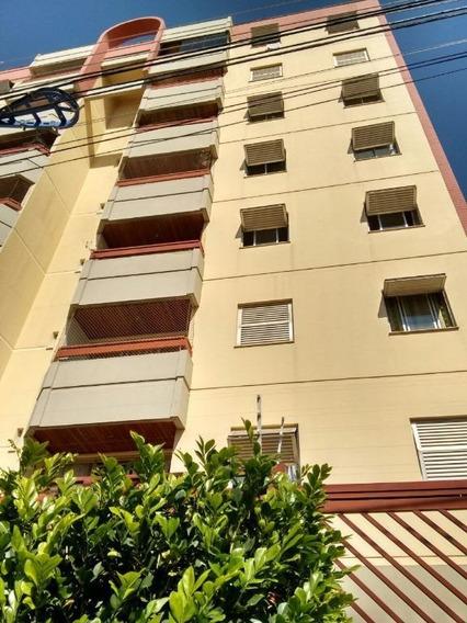 Apartamento À Venda 3 Dormitórios 1 Vaga Coberta Sol Da Manhã Jardim Guarani Campinas - Ap6015