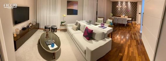 Apartamento - Vila Ema - Ref: 7967 - V-ri3596
