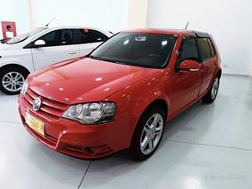 Volkswagen Golf 1.8 Mi Gti 20v 193cv Turbo Gasolina 4p