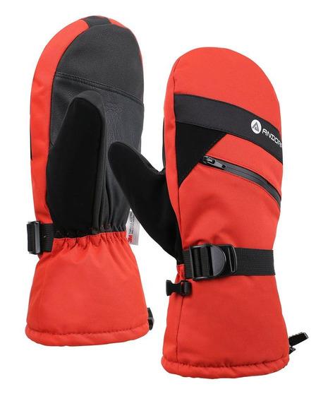 S/m - Burnt Orange - Pantalla Táctil Con Textura De Los-8765
