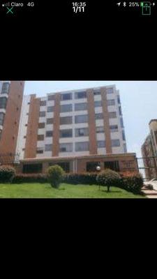 Apartamento En Venta - Gratamira (bogota)